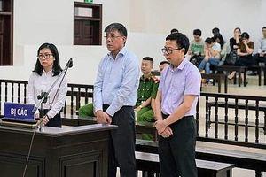 Mở lại phiên tòa xét xử các cựu lãnh đạo PVEP