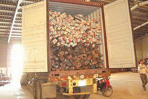 Khởi tố vụ án Cơ quan CSĐT Bộ Công an bán đấu giá gỗ vật chứng sai quy định