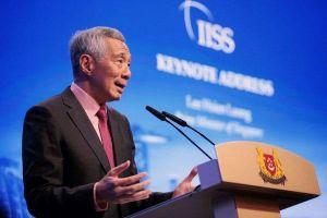 Thủ tướng Singapore thúc giục TQ 'thể hiện vai trò lớn hơn'