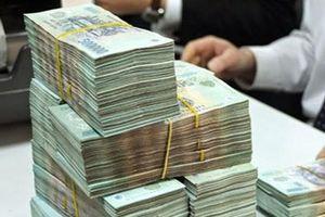 Giải ngân vốn đầu tư công 5 tháng đầu năm ước đạt gần 96.900 tỷ đồng