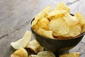 Thức ăn nhanh có thể gây đau tim hoặc đột quỵ
