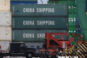 Mỹ, Trung bắt đầu áp mức thuế mới đối với hàng hóa nhập khẩu của nhau