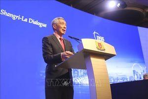 Thủ tướng Lý Hiển Long: Các nước nhỏ cần xây dựng lòng tin chiến lược, tăng cường hợp tác