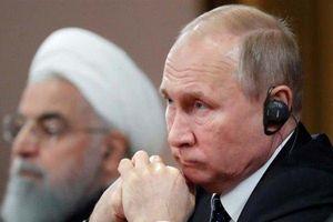 'Áp lực tối đa' Mỹ áp đặt lên Iran đưa Nga trở thành 'vị cứu tinh' cho Syria