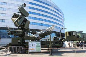Việt Nam có nên tự hành hóa tên lửa phòng không Pechora theo công nghệ Belarus?