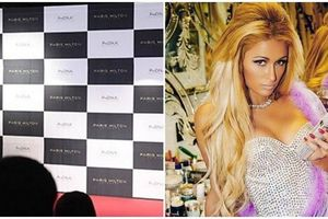 Họp báo của Paris Hilton bị tẩy chay vì dùng 'giờ cao su'