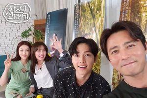 Phim 'Arthdal Chronicles' lên sóng tối nay (01/06): Khoảnh khắc đẹp của Song Joong Ki và Kim Ji Won