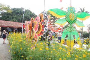 Thừa Thiên Huế: Tổ chức lễ hội Diều 2019 từ ngày 8 - 15/6