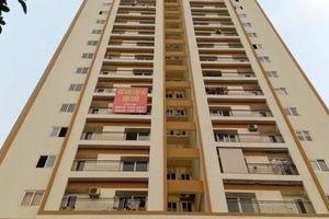 Khu chung cư 199 Hồ Tùng Mậu: Chủ đầu tư đánh cược tính mạng cư dân với 'bà hỏa'