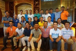 Lộ diện 12 gương mặt Tuyển Miền Nam tham gia 'Cup Độc Lập'
