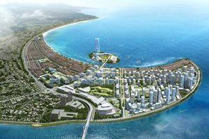 Sắp công bố kết luận thanh tra đất đai ở Sơn Trà, đô thị Đa Phước
