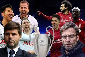 Lịch sử đối đầu Tottenham - Liverpool: 'Gà trống' run rẩy
