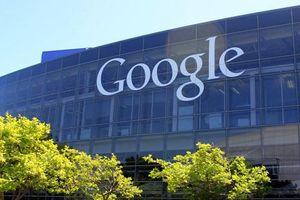 Google 'rơi vào tầm ngắm' của Bộ Tư pháp Mỹ