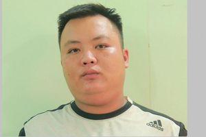 Bắt kẻ từ Hà Nội vào Bình Dương hành nghề cho vay nặng lãi