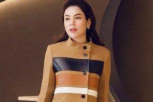 Hoa hậu Phương Lê được trả 4 tỷ đồng để làm đại sứ thương hiệu