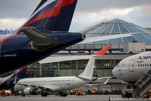 44 sân bay Nga đồng loạt đổi tên để vinh danh các nhân vật kiệt xuất