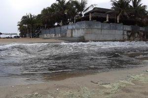 Đà Nẵng: Xử phạt hàng loạt khách sạn xả thải gây ô nhiễm môi trường