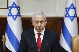 Khủng hoảng chính trường Israel