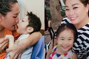 2 'quái nữ' của 'Về nhà đi con': Người ôm con về nhà mẹ đẻ, người 3 đời chồng vẫn chưa có nổi bờ vai