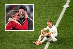Những khoảnh khắc cảm xúc và ám ảnh nhất chung kết Champions League