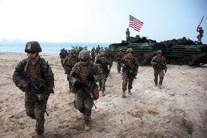 Mỹ không nối lại tập trận với Hàn Quốc sau khi Triều Tiên thử tên lửa