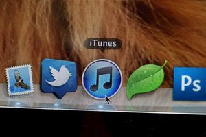 Thêm bằng chứng Apple sắp 'khai tử' iTunes