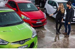 Lần đầu mua ôtô nên mua xe cũ hay xe mới?