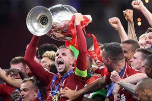 Kỷ nguyên Liverpool bây giờ mới bắt đầu