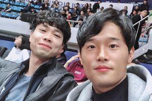 Đồng đội bày tỏ nỗi nhớ Công Phượng khi chia tay Incheon