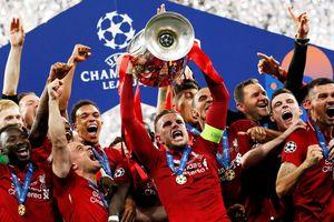Giúp Liverpool vô địch Champions League, HLV Klopp đã hết 'đen'
