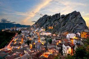Những ngôi làng xinh xắn của 'đất nước hình chiếc ủng'