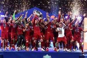 Cúp bạc Champions League – phần thưởng xứng đáng cho người chiến thắng
