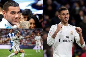 Ancelotti tăng cường Napoli bằng 3 sao thất sủng cùa Real Madrid