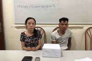 Sơn La: Thu giữ 2 bánh heroin, 8.000 viên ma túy