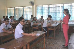 Hơn 13.000 thí sinh Cần Thơ bước vào Kỳ thi tuyển sinh lớp 10