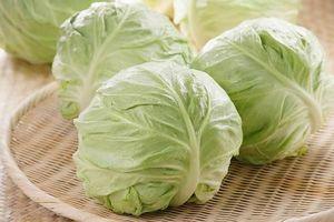 Những người mắc bệnh sau chớ dại mà ăn bắp cải tránh rước họa vào thân