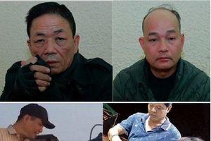 Vụ bảo kê chợ Long Biên: Ông trùm Hưng 'kính' đối diện với mức án 5 năm tù