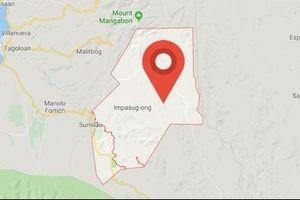 Bộ Ngoại giao thông tin về đoàn xe có người Việt Nam bị tấn công ở miền nam Philippines