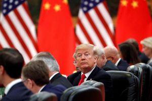 Trung Quốc công bố Sách trắng đổ lỗi Mỹ về chiến tranh thương mại