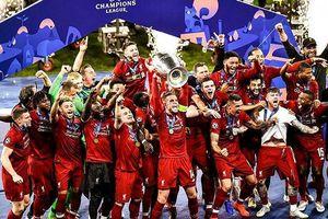 Vô địch Champions League, Liverpool qua mặt Barca