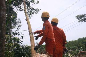 Khẩn trương xử lý việc mất điện thường xuyên ở các huyện miền núi Quảng Nam