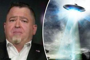 Cựu quan chức Lầu Năm Góc tiết lộ chương trình bí mật của Mỹ về UFO