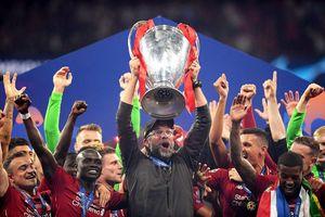 Liverpool vô địch Champions League: Kết thúc mỹ mãn cho kẻ về nhì vĩ đại
