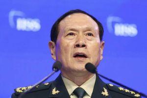 Bộ trưởng Quốc phòng Trung Quốc: 'Huawei không phải là doanh nghiệp quân đội'