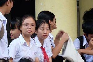 Đáp án, đề thi môn Ngữ Văn vào lớp 10 tại TP.Đà Nẵng chuẩn nhất, nhanh nhất