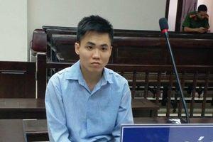 Bị vợ tố đồng phạm, gã chồng 9X bất ngờ thay đổi kháng cáo
