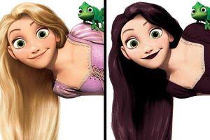 Chiêm ngưỡng những nàng công chúa Disney trong trang phục hiện đại