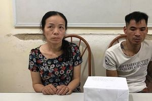 Bắt hai đối tượng cùng 2 bánh heroin, 8000 viên ma túy tại thành phố Sơn La