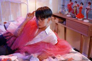 Hoa hậu Phương Khánh cùng dàn sao Việt nói gì về MV đam mỹ của Đào Bá Lộc