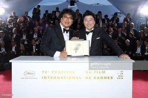 Phim 'Ký sinh trùng': Thắng giải tại 'LHP Cannes', đạt 2.3 triệu người xem sau 3 ngày nhưng thua 'Thử thách thần chết 2'